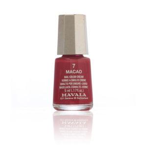 7 Macao smalto Minicolor's