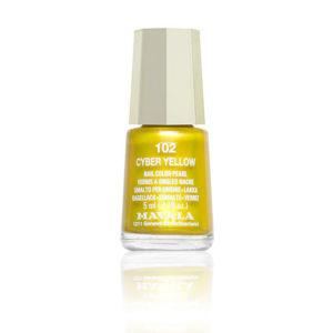 102 Cyber yellow