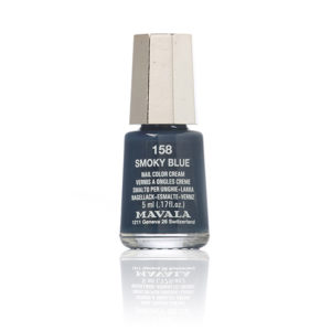 158 Smoky blue