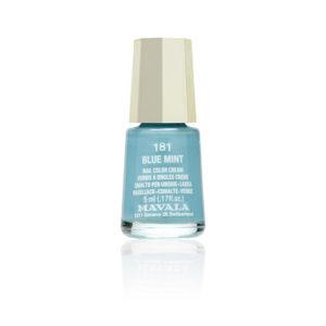 181 Blue mint