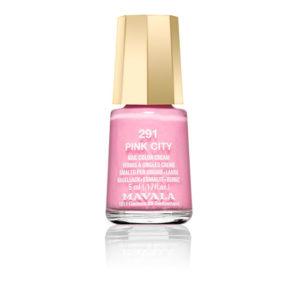 291 pink city