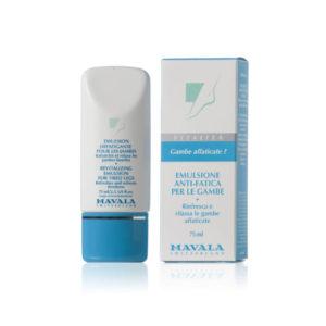 Emulsion Defatigante | Emulsione anti fatica per le gambe
