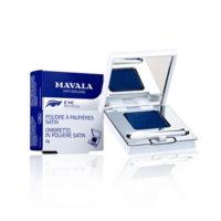 Satin eyelid powder | Ombretti in polvere compatta