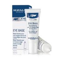 Eye Base | Base fissante per il trucco degli occhi.