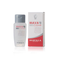 Mava Clear gel purifica e deterge