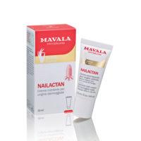 Nailactan Crema nutriente per unghie danneggiate