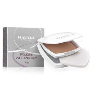 Poudre Wet & dry | Polvere Compatta
