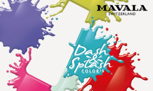 Smalti Dash&Splash Color's