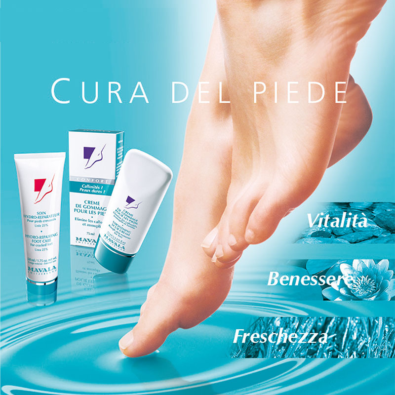 Swiss Skin Solution panoramica prodotti
