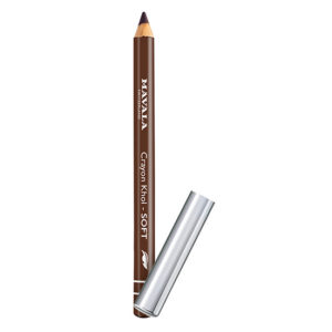 Crayon Khol SOFT matita per contorno occhi 4 Warm Brown