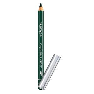 Crayon Khol SOFT matita per contorno occhi 6 Velvet Green