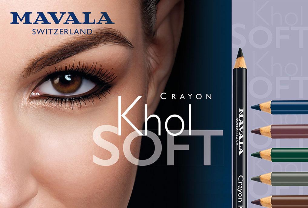 Crayon Kohl Soft matite occhi news