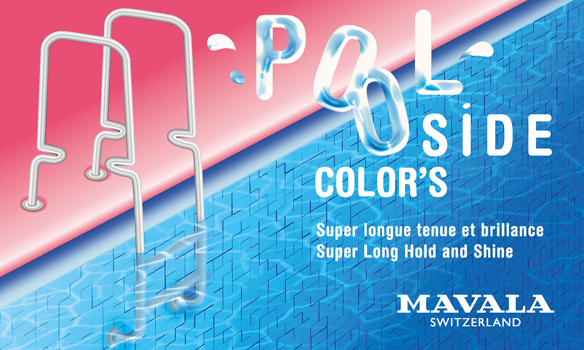 Collezione Mavala Poolside Color's