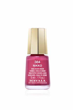 384 Nikko