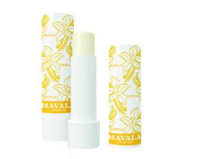 Tinted Lip Balm Vanilla
