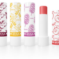 Tinted Lip Balm 4 shades