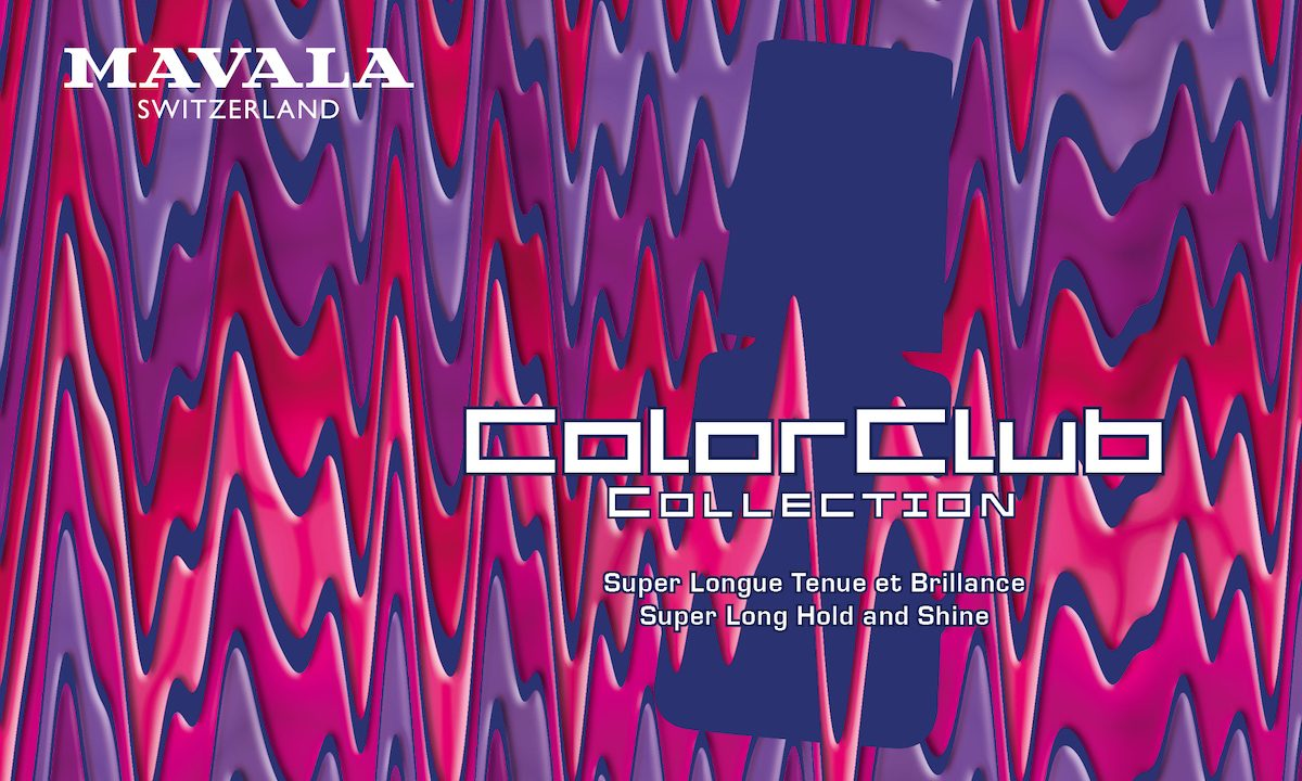 Color Club Collection smalti